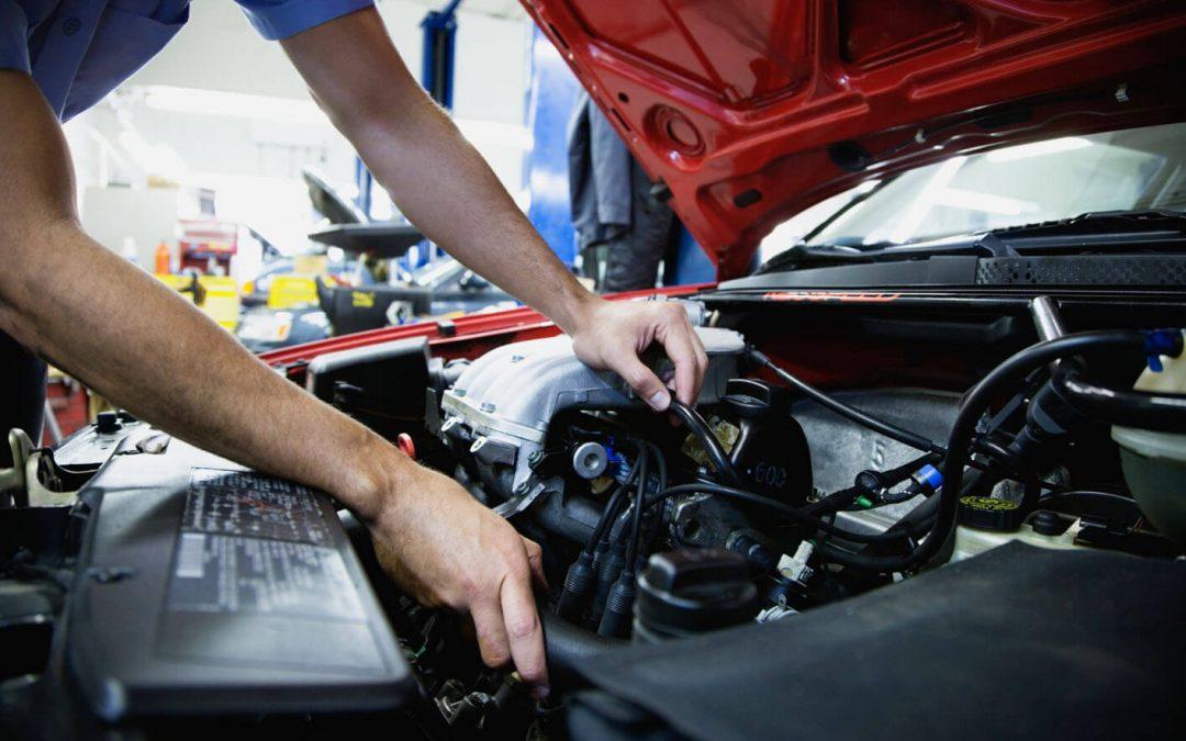 Choosing the best Strathpine car repair shop