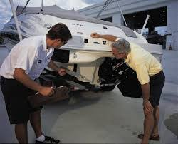 Information on boat servicing at Gold Coast
